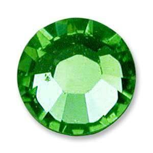 Hot Fix SS6 - 7 Green