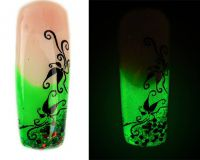 Pigment - NEON FOSFOR GREEN