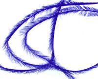 Pierka - Tenké tmavo modré