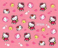Nálepky Hello Kitty - XF325