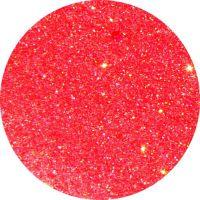 Luxury Powder 28 - neon tmavo červený