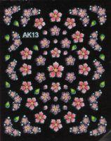 Nálepky AK13
