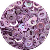 Konfety hexagony duté 7