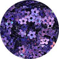 Konfety kvetinky s dierkou 13