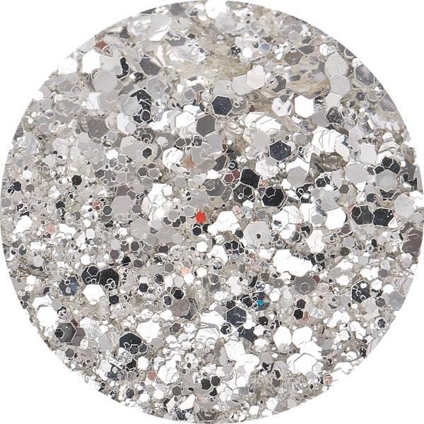 Trblietavý prášok Super Glitter - SG1