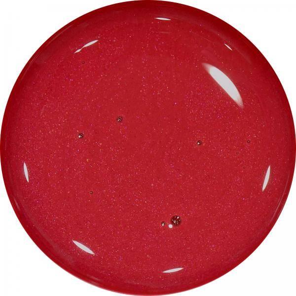 Farebný uv gél na nechty - Standard Plum