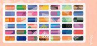 Platnička pre Stamping Nail Art XL