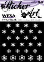 Sticker Art - FlaW