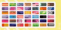 Stamping Nail Art XL paltnička