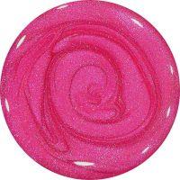 Farebný Glamour UV gel - Rapsberry