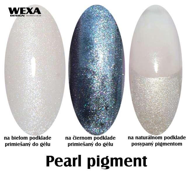 Pearlpigment