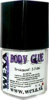 Lepidlo na trblietavé tetovanie - Body Glue
