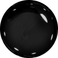 Lak na nechty Gabrini Elegant - 338 Black