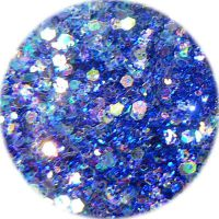 Bling Glitter - Deep Ocean