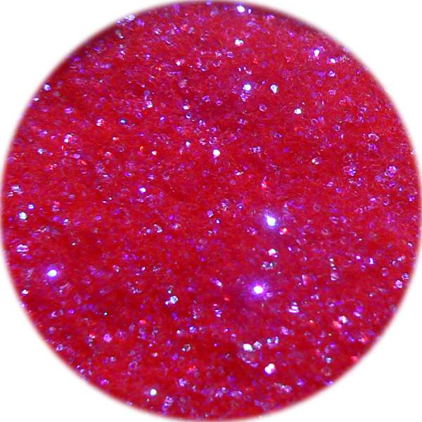 Glitter Goldie - F - neon malinový