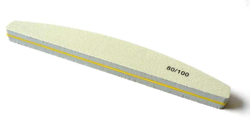 PROFI Pilník na nechty leštička 80/100