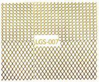 Vodolepky zlaté - LGS-007