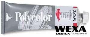 maimeri polycolor akrylova farba na nechty