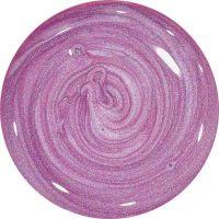 Farebný Glamour Cosmic UV gel - Pink Sorbet
