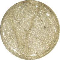 Farebný Glamour Cosmic UV gél - Treasure
