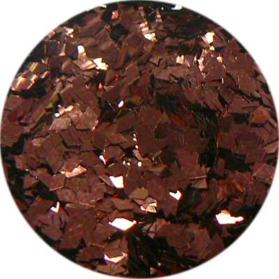 Konfety piky - V hnedé metal L82.22