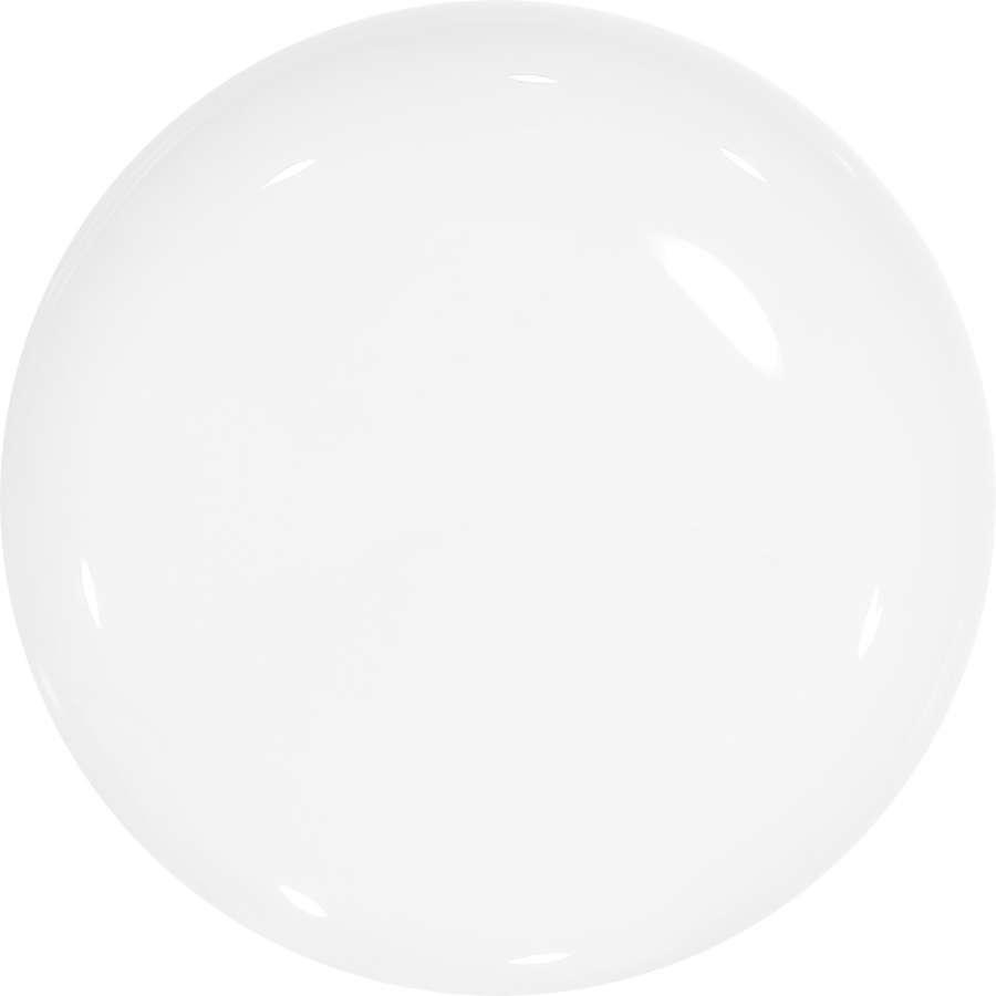 Farebný uv gél na nechty - Standard White