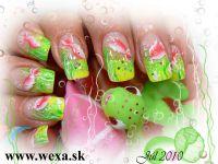 Farba 070 - Weiss