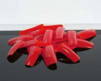 Typy Color French - červené