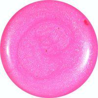 Farebný Glamour Cosmic UV gél - Barbie Room
