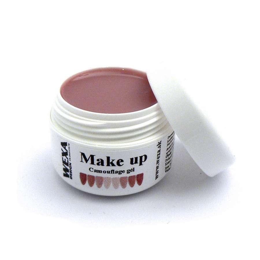 Make-up UV gél - 15ml