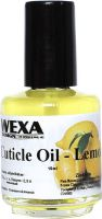 Ošetrujúci olejček - Citrón