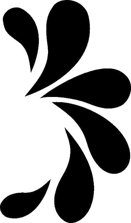 Šablónka samolepiaca - AS022