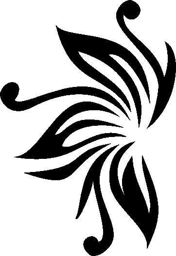 Šablónka samolepiaca - AS040