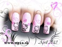 Farebný uv gél - Standard Baby Pink