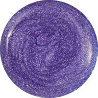 Farebný Glamour Cosmic UV gél - Storm