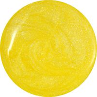 Farebný Glamour Cosmic UV gél - Sunny