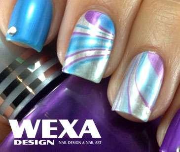 Weet Look Color uv gel - farebný uv gél bez výpotkov