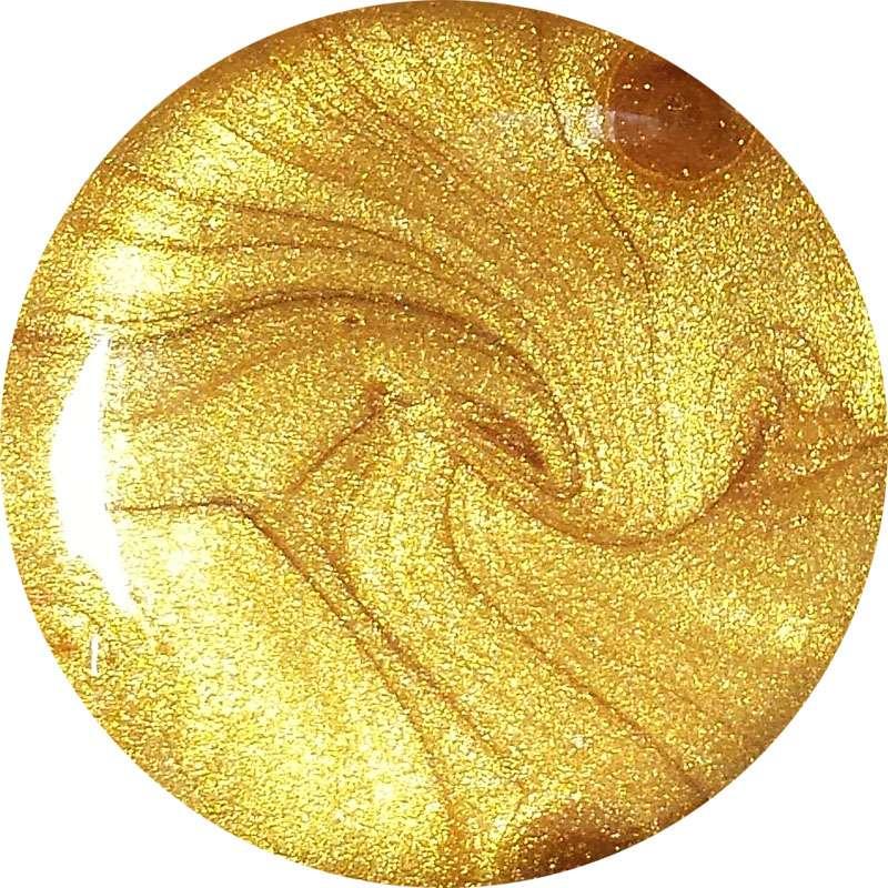 ExtraMulti color gel - Gold