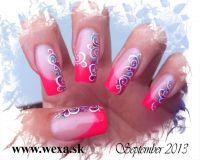 GelLOOK - Neon Pink