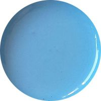 Neon Pastel color gel - Blue