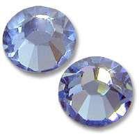 Zirkonium kamienky na nechty - Lt. Sapphire