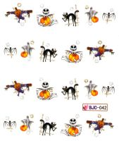 Vodolepky s trblietkami - BJC042