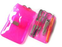 Color Manicure Set