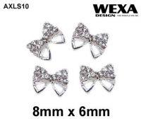 Crystal 3D Deco - AXLS10