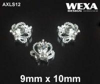 Crystal 3D Deco - AXLS12