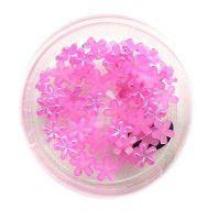 Konfety kvetinky perlové č.6