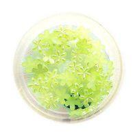 Konfety kvetinky perlové č.9