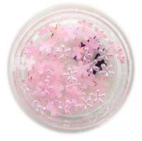 Konfety kvetinky perlové č.13