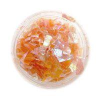 Fólia - 3.oranžová aqua