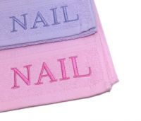 Nechtový uteráčik s logom